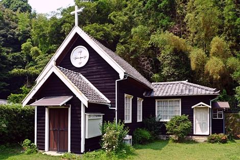 静岡カトリック谷津教会