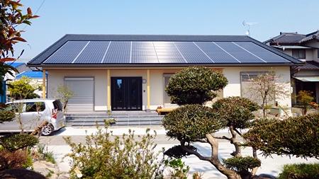 これからの家は、エネルギーを消費する暮らしから生み出す暮らしへ
