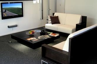 FUJIWARA家具