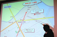 北海道・佐呂間竜巻被害状況報告その2