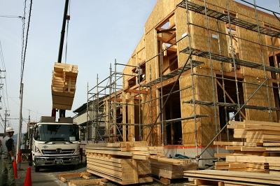 地震に強い家造りを目指せ!
