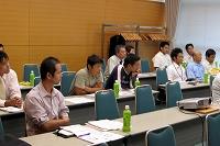 富山・海野もSW研修に出席させて頂きました