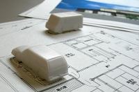 ビルトインガレージ計画