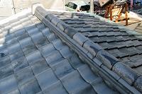 既設屋根材