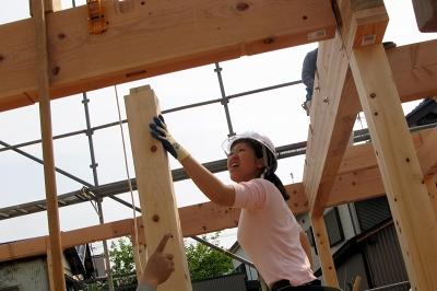 いい家を造る喜びを知ってしまったら!